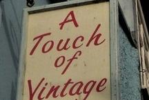 Everything Vintage / by STACIE KELLEY ANDREWS