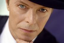 ○○○ Music - David Bowie ○○○ / by 808★KOTT★808