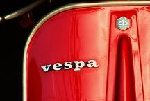 ●●● Vespa/Lambretta ●●● / by 808★KOTT★808