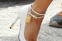 ***SHOES*** / SHOES~SHOES~SHOES / by STACIE KELLEY ANDREWS