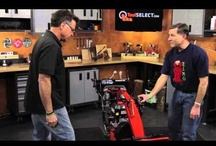 Lawn & Garden - Snow Blowers / by ToolSELECT.com