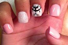 Nails / by Anna Lawson