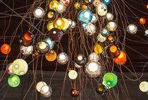 Lighting / by Raylene Cowan