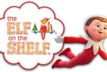 Christmas - Elf On A Shelf / by Jules