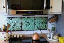 Kitchen / by Anna Lawson