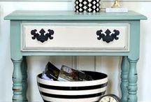 DIY Furniture / by Anna Lawson
