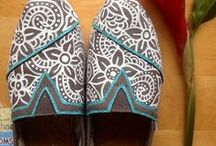toms ! / by Emily Shine