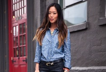 Style Stalker / Our fave style savants to stalk share their latest obsessions and inspirations.  / by Who What Wear