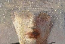 Liminal / on the threshold / by Deborah Kettler