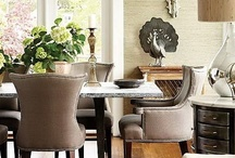 Dining Rooms / by Miriam Pagan-Rodriguez