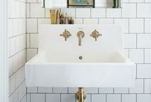 For my Bathrooms / by Jennifer Gibbs