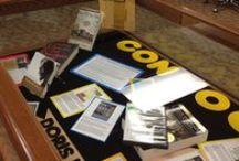 MWSU Library Displays / by Missouri Western State University Library