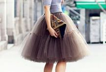 Ladylike Style / If you love ladylike style, let this be your new one stop shop for outfit inspiration.  / by Who What Wear
