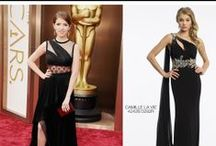 RED CARPET LOOKS / Shop our stunning versions from top celebrity looks on the red carpet!  / by Camille La Vie