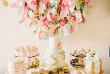 perfect party / When I was 9ish, my mother owned a small business with her neighbor friend planning parties! I know a good party when I see one. Here is where I will share fun party tips and finds. xo / by michelle mospens