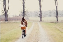 BikeStuff / by Shannon Mavica