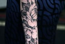 Tattoos / by Tamra