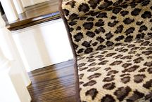 Classic Animal Print / by Gina Roberts