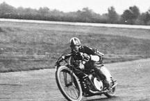 Racing / by Der-Alte Griesgram