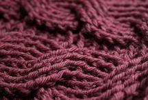 Crochet and Tatting / by Tamara Crum