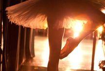 Dance / by Lauren Renton