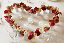 Terrific Table Settings  / by Dawn Ringheimer