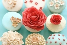 Baking and Frosting Tips and Tricks / by Tamara Crum