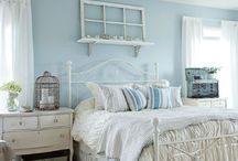 Bedroom inspiration  / by Jacque Lawless