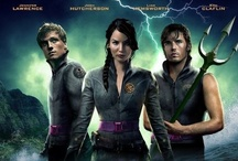 The Hunger Games / by Jennifer Huffman