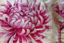 Textiles and Wallcoverings / by Amy Branch Munn