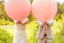 peach wedding / by michelle mospens