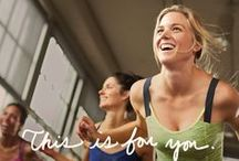 This is for You / We love why you do what you do. / by lucy Activewear