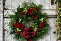 Christmas / by Amy Schuff Martinez