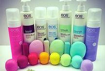 Products I Love / by Robyn Hefner