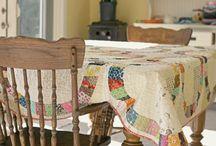 quilt LOVE / by Modern Amish - Lindsay Lloyd