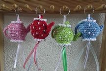 crochet/ haken / by nancy
