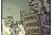 Zombies / by Nicole Butts
