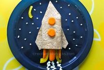 Creative School Lunches, Snacks & More / This is a collaborative board for all types of Creative Kid Food - lunches, snacks, bento, etc. If it involves food & kids, it belongs here. If you would like to be added to the board please follow the board, then send us a Facebook message at https://www.facebook.com/stevespangler with your Pinterest URL. Once added you are welcome to bring your friends on board. This will be moderated for spam and all that yucky stuff! PLEASE Only 1-2 pins per day per pinner. / by Steve Spangler Science