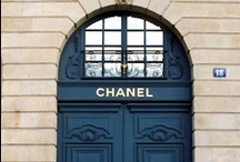 chanel love ! / by Amorie Bloemarts
