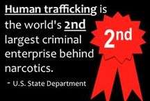 Stop Human Trafficking  / by Nicole Butts