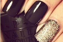 Nails / by Robyn Hefner