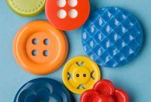 Buttons & Embellishments / by Ellen King