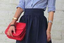 Style & fashion / by Ellen King