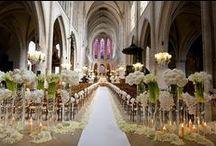Weddings / by Araceli Tapia