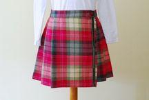 Kid Style--Sewing Ideas / by Kelly Mackey