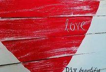 Valentines Day!  / by Kelly Mackey
