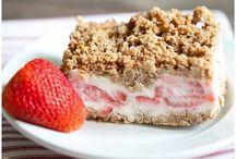 Eat Dessert First! / by Kelly Mackey