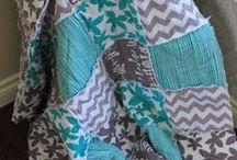 Sewing Projects / by Jennifer Jones