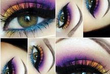 Make-up / by Brittany Cousin