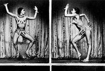 danser / by Michelle Carneiro